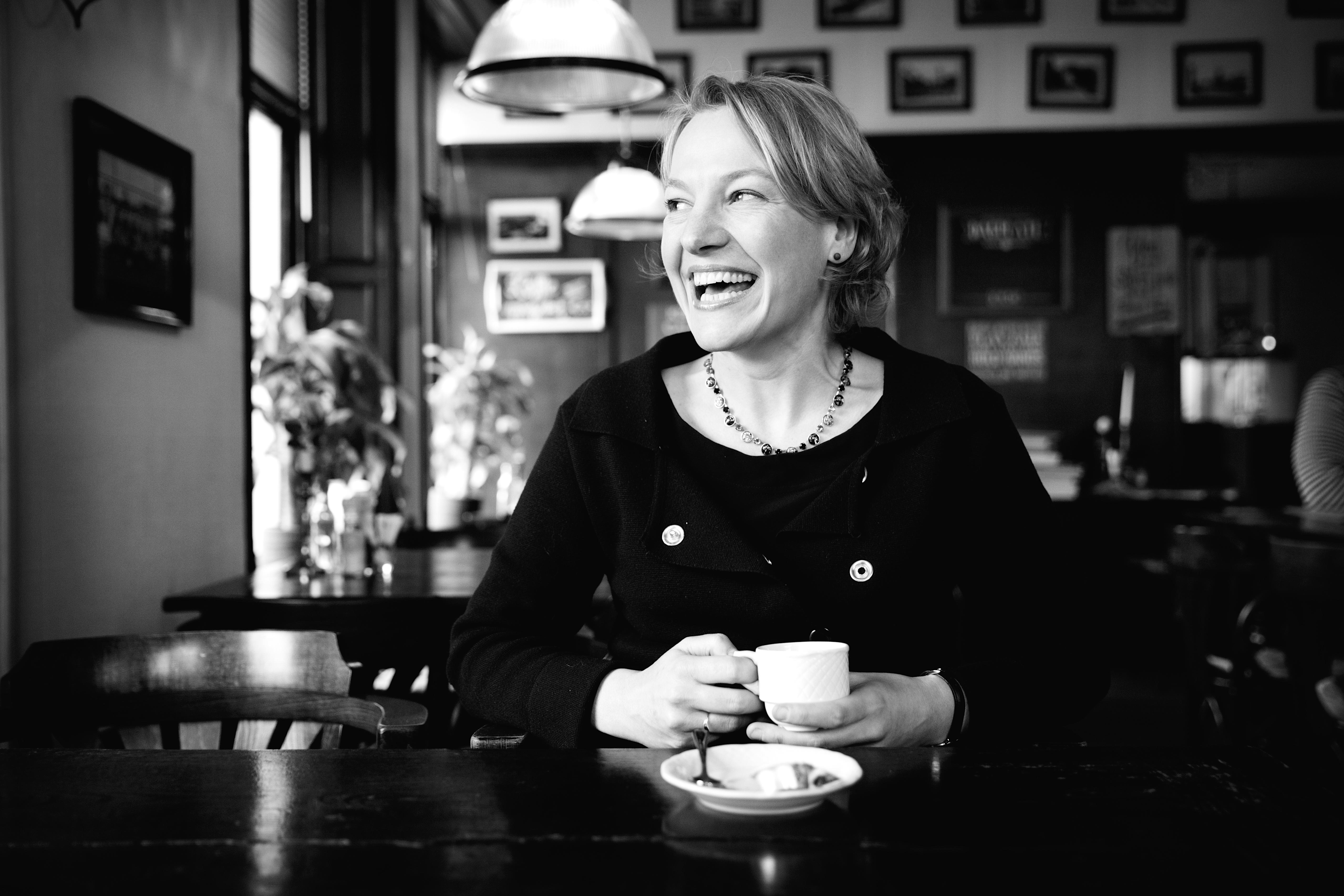 Erica van Lente