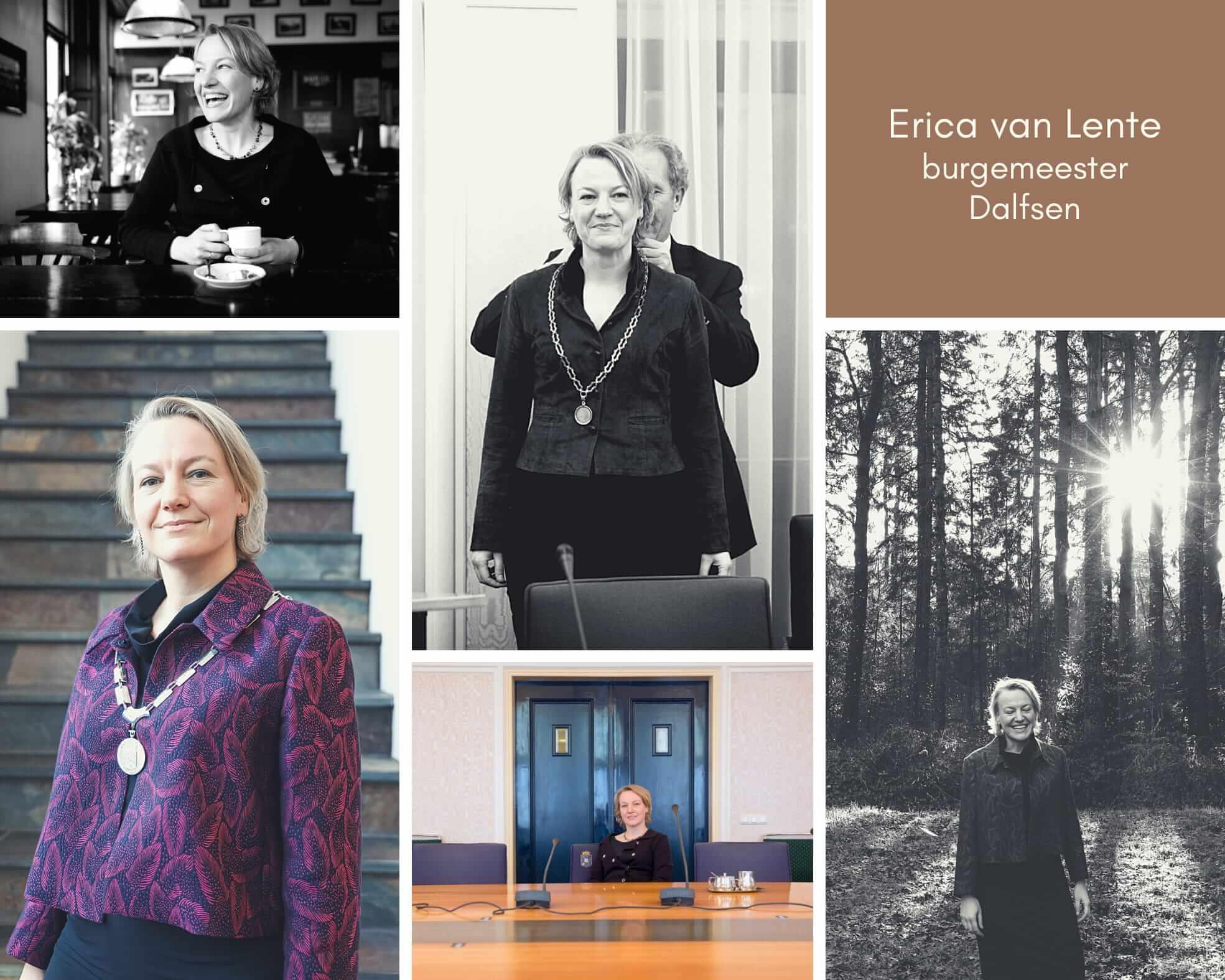 Reizen Citaten Foto Collage-1
